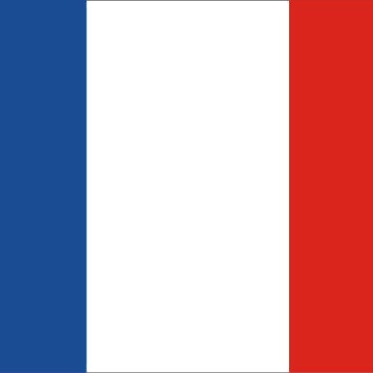 flag, france, national flag